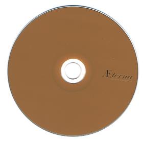 CD_Aeterna_disque