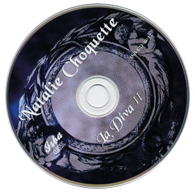 CD_LaDiva_II_disque